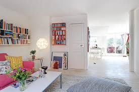 White Furniture Living Room For Apartments Living Room Design Apartment Contemporary Living Room Designs
