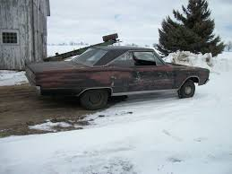 Bill Of Sale For Car Impressive Purchase Used 48 Dodge Cornet RT Project No Engine No Title Bill