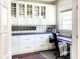 design using ikea sektion cabinets