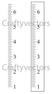 Free Cricut Growth Chart 26 Efficient Printable Growth Chart For Preschoolers
