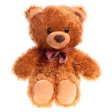 <b>Мягкая игрушка DREAM</b> MAKERS Мишка Сашка, 29 см, купить по ...