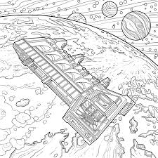 Small Picture Download Four Exclusive Alien Coloring Book Pages Bloody
