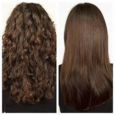 وصفات طبيعية لتنعيم الشعر ومعالجته من الخشونة • عالم چورى