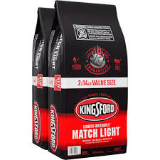 Best Instant Light Charcoal Kingsford 14 Lbs Match Light Instant Charcoal Briquettes 2 Pack