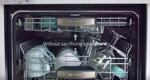 bosch 3 rack dishwasher. You Can Even Find Removable Silverware Tray With Folding Tines On This New MyWay Rack Bosch Dishwasher