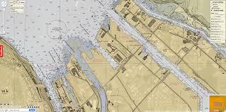Noaa Chart 11425 Geogarage Blog Us Noaa Update In The Marine Geogarage