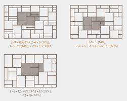 Belgard Pavers Patterns