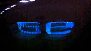 Blue Light Grill Umnitza Product Request Light Up Kidney Grille E46fanatics