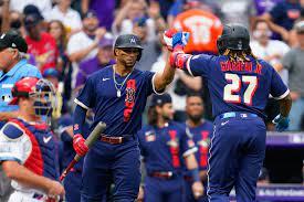 MLB All-Star Game 2021 score, highlights