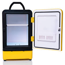 Solar Powered Mini Fridge Buy 75 Ltr Mini Refrigerator For Home Car Online At Best Price