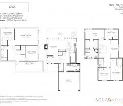 calgary real estate floor plans