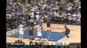 2006 NBA Finals - Miami vs Dallas ...