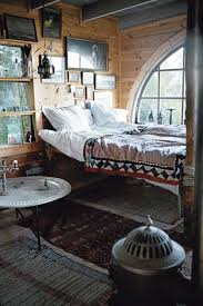 Cabin Style Bedroom Ideas 3