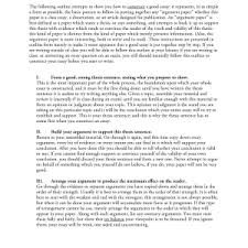 argumentative essay samples capitalism example cover letter  sample argument essays good argument essays how to write an argumentative essay msbnoniu