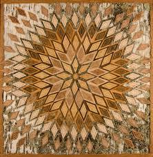 birch bark art
