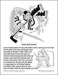 hockeymaskcolor 56afea1f3df78cf772ca25de printable coloring calendars for 2014 on printable calendar by week february 2017
