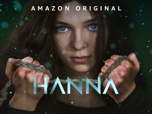 'Hanna' season 3 teaser with premiere date out