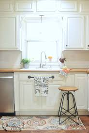 Kitchen Towel Storage 1000 Ideas About Kitchen Towel Rack On Pinterest Kitchen