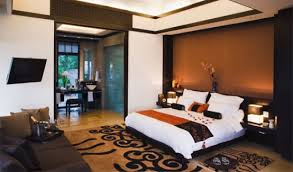 Bedroom Decorating Ideas For An Asian Style Bedroom