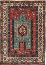 southern central caucasian fachralo kazak prayer rug