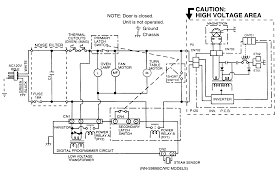 whirlpool oven wiring schematic 240v Water Heater Wiring Diagram For Rheem Performance Plus