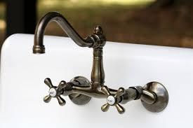 vintage wall mount kitchen sink faucetscyprustourismcentre com