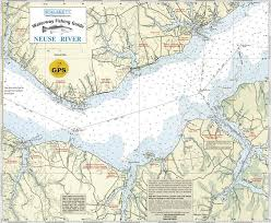 Neuse River Depth Chart North Carolina Neuse River New Bern Nc River North
