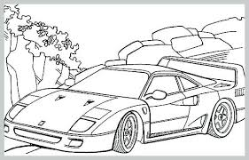 Coloring Pages Ferrari Nauhoituscom All About 10k Top Coloring