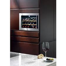 Integrated Wine Cabinet Liebherr Wine Cooler Hws 1800 18 Bottle Built In Wine Cooler