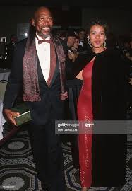 Morgan Freeman and Myrna Freeman during Night of 100 Stars - May 5,... News  Photo - Getty Images