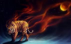 Tiger Wallpaper 3d - 1920x1200 ...
