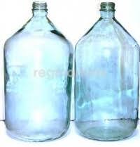 <b>Бутыли стеклянные</b> 20 литров в Орске 🥇