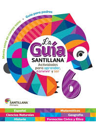 Maybe you would like to learn more about one of these? Guia Santillana 6 Contestada Paco El Chato Espanol Libros Favorito