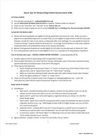 Federal Resume Writing Service Reviews Resume Resume Examples