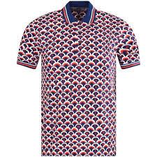 Design Polo Shirts Uk Valentino Scale Logo Polo Shirt