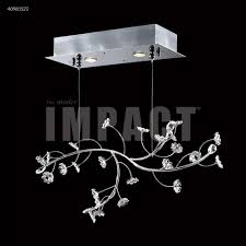 crystal rain chandelier