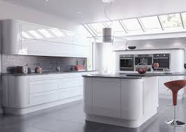 Gray Gloss Kitchen Cabinets Luxury Best Cabinet Doors White  High As White Gloss Cabinet S89
