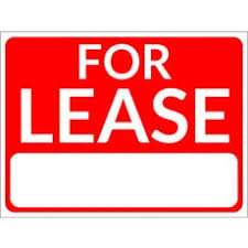 for lease sign template for lease signs dashsigns com