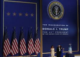 huffington post essay about melania trump alleges emotional abuse president donald trump attends a salute to our armed services ball