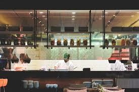 restaurant open kitchen. Perfect Open Ad Lib Restaurant Open Kitchen In Restaurant Open Kitchen