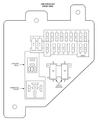 dodge ram fuse box diagram image 1998 dodge durango fuse box diagram 1998 auto wiring diagram on 1998 dodge ram 1500 fuse