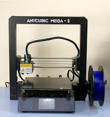 Обзор <b>3D принтера Anycubic</b> i3 Mega S