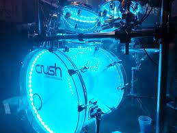 Light Up Drum New Drums Drums Light Up Music Instruments