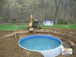 above ground pool with deck endearing backyard design and decoration using above ground swimming pool deck