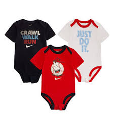 Nike Baby Boy Clothes