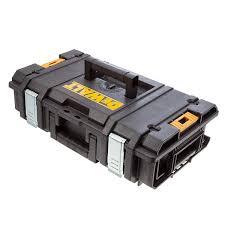 dewalt tough system inserts. dewalt ds150 xr toughsystem organiser stackable kit box | powertool world dewalt tough system inserts k