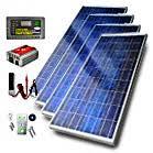 Комплект солнечных батарей и цена