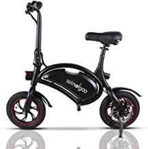Folding Electric Scooter - Amazon.co.uk