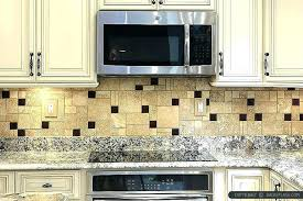 beige subway tile cabinet brown kitchen white glass ideas with gray grout sugar cabi