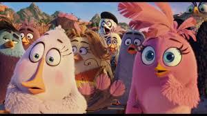 Những chú chim giận dữ-The Angry Birds Movie (2016) [Full-Vietsub]